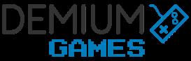 [11-2016] 02.Logo Demium 1024Negro